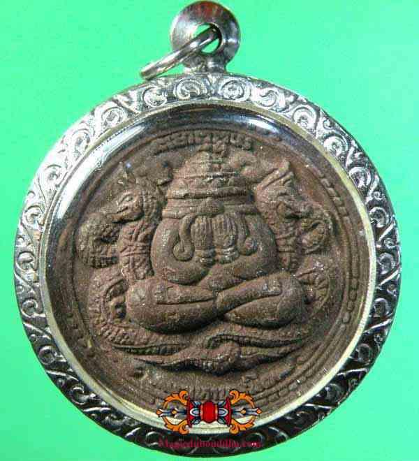 south thailand phra pidta amulet