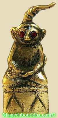 Phra ngang amulet
