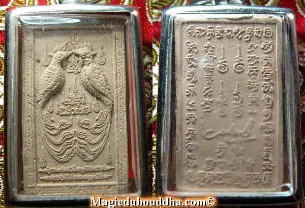 amulette thai salika