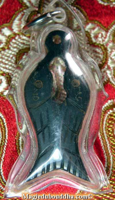 salika amulette thai
