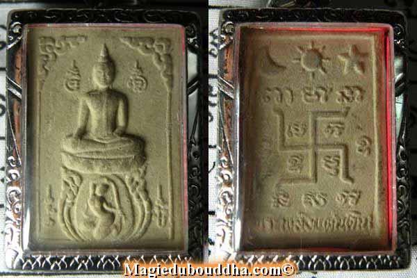 bouddha mae thorani