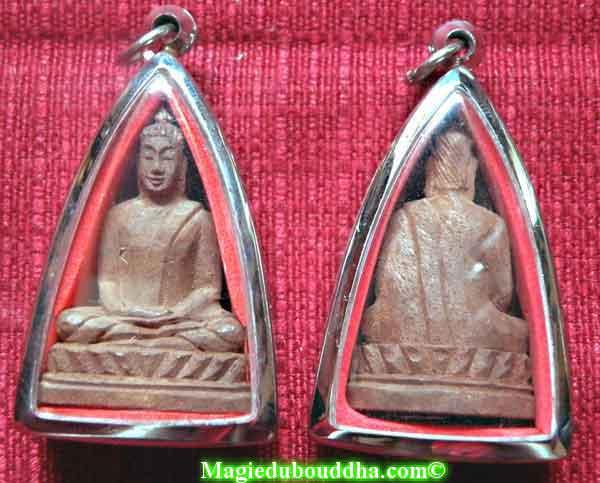 amulette Bouddha