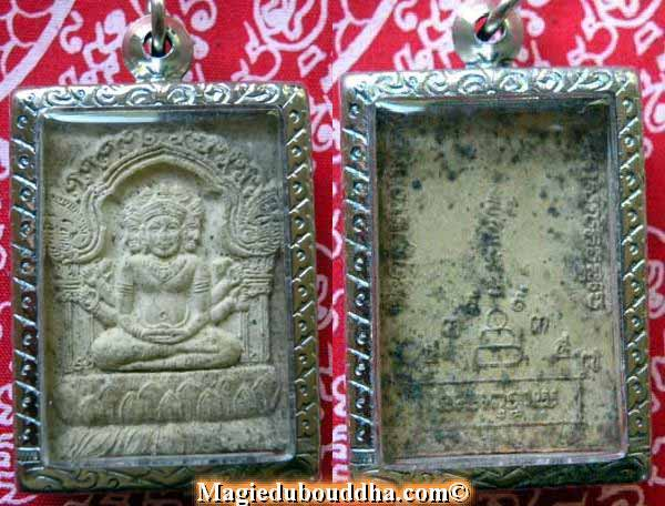 amulette khmere
