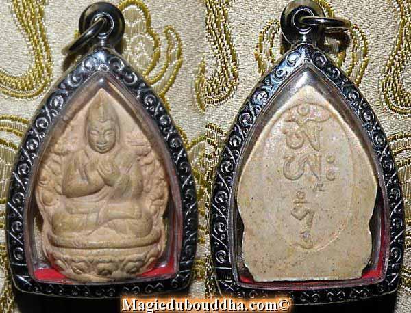 amulette tsong khapa