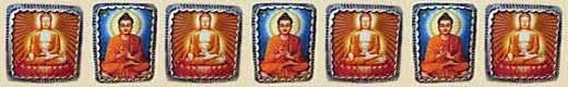 vintage thai amulets