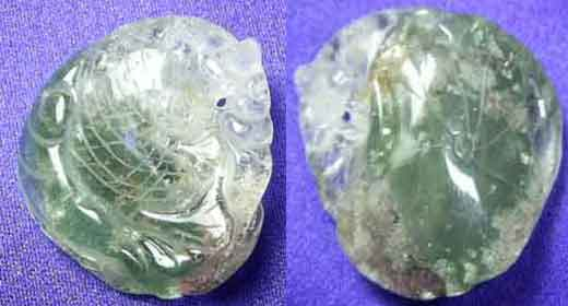 Poisson de cristal