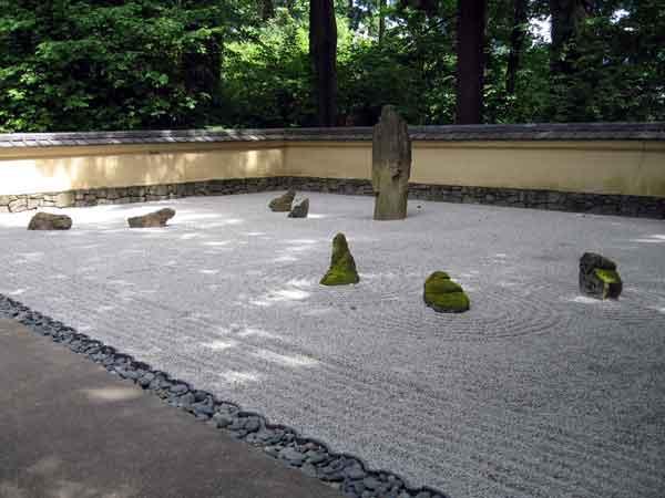 Tout Ce Qu'Il Faut Savoir Sur Les Jardins Zen   Dmoz.Fr