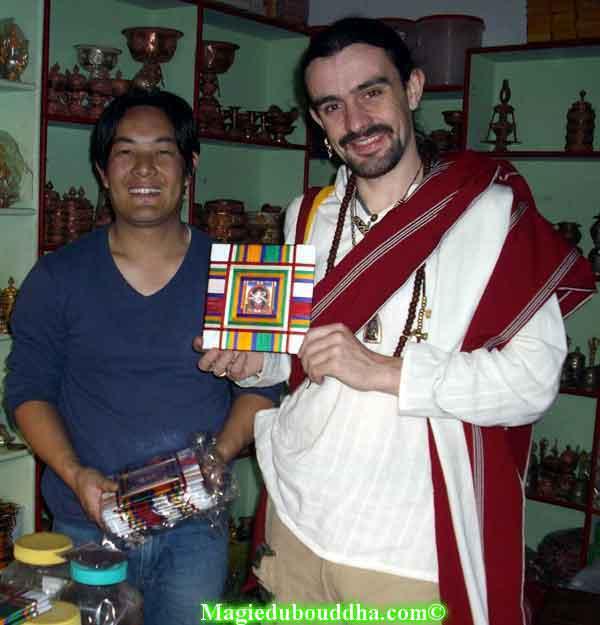 tibetan amulets shop