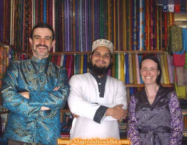 nepali muslim tailor
