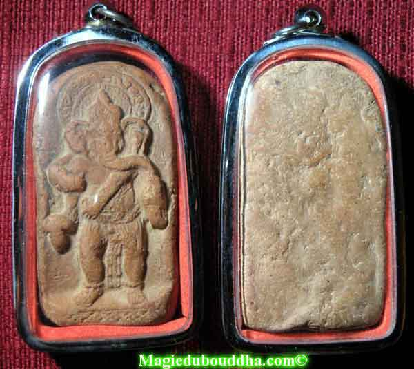 Amulette ganesh du népal.