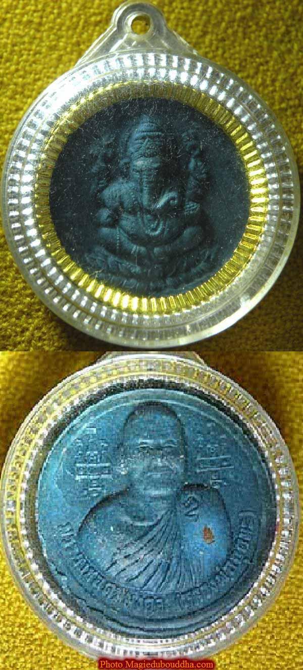 ganesh thailande amulette