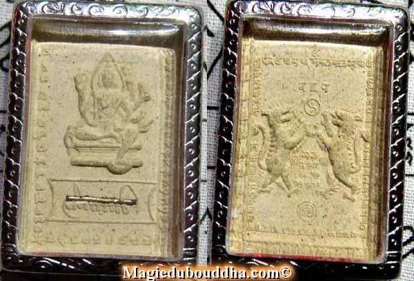 amulette brahma