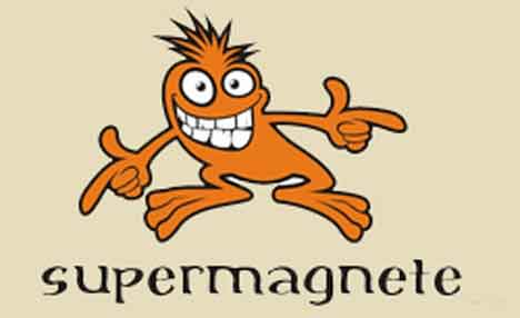 supermagnets