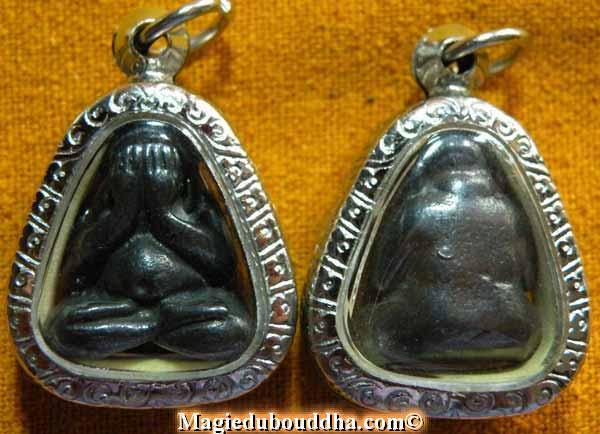 bouddha protecteur alchimique