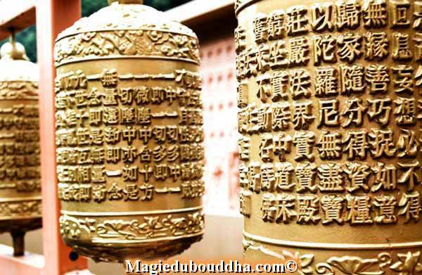 korean prayer wheels