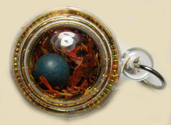 medecine buddha pill