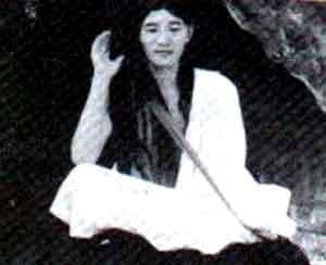 Le Très Vénérable Lama Guendune Rimpotché  Milarepa