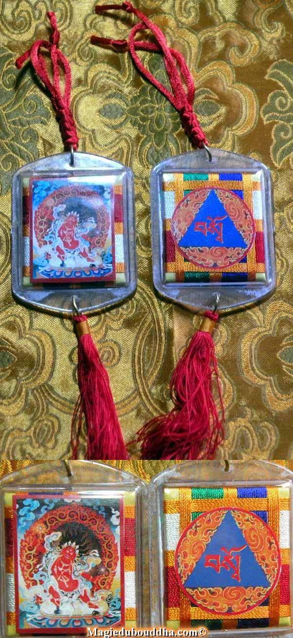 amulette taglaz sung khor