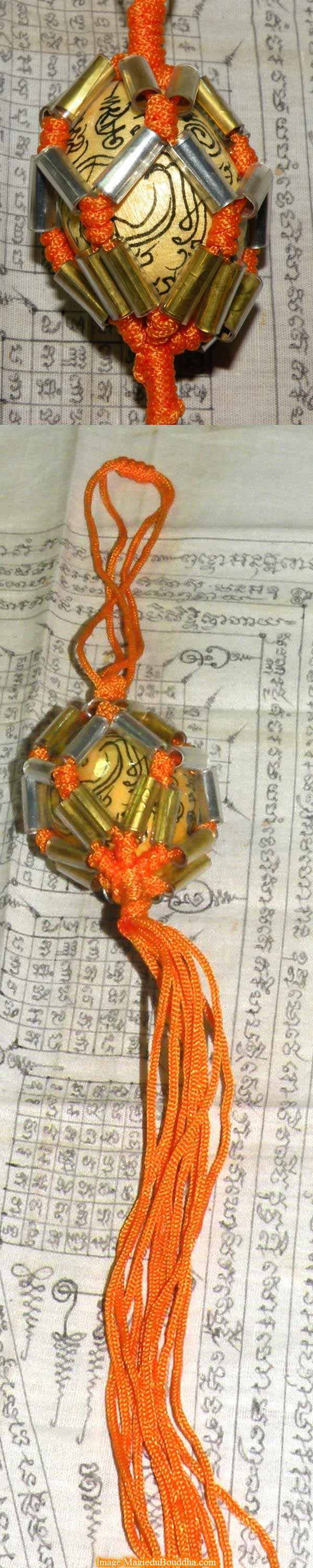 car protective amulet