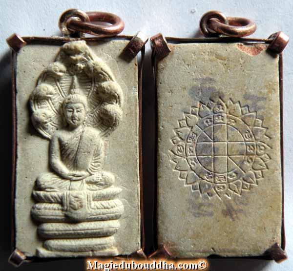 amulette thai phra naphok