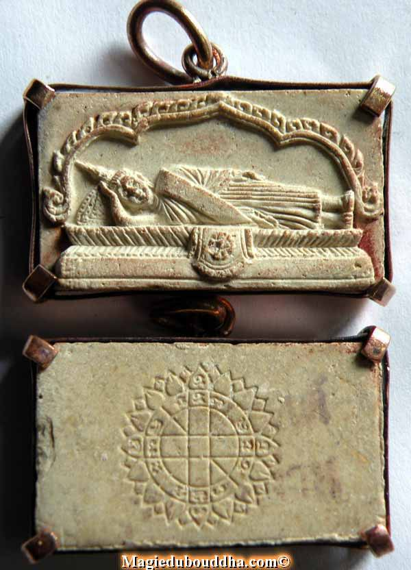 amulette thailande Phra Sayiasna