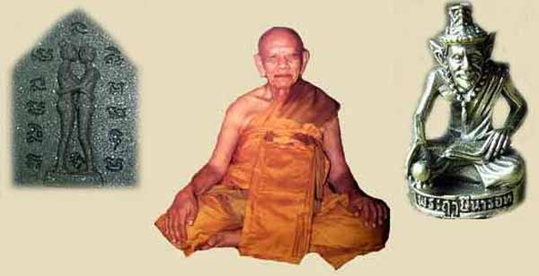 most venerable luang phor hong