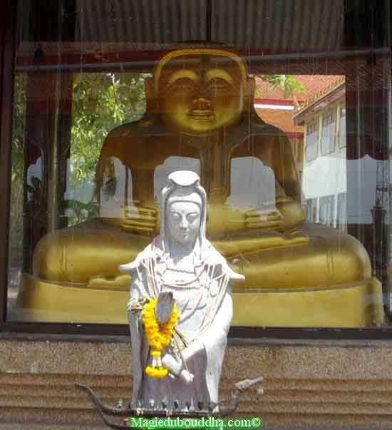 Bouddha de fortune