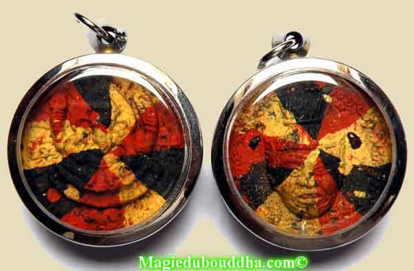 amulette thai ganesh