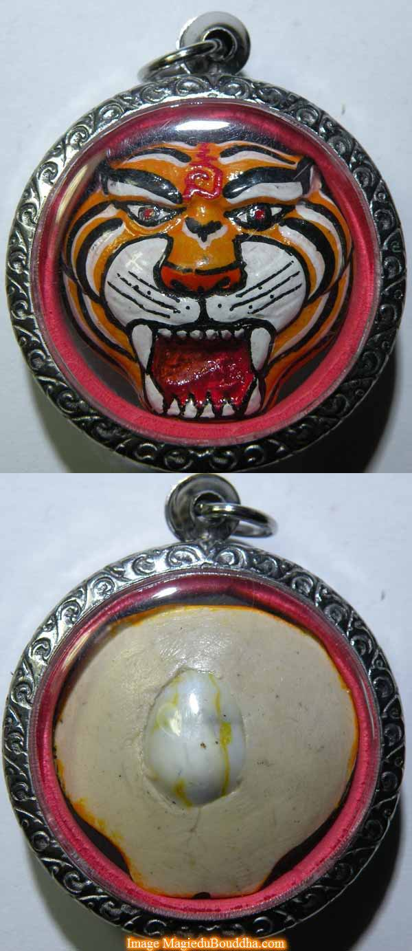 bia geow tigre