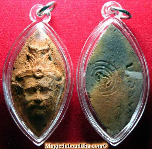 lersi amulet magical