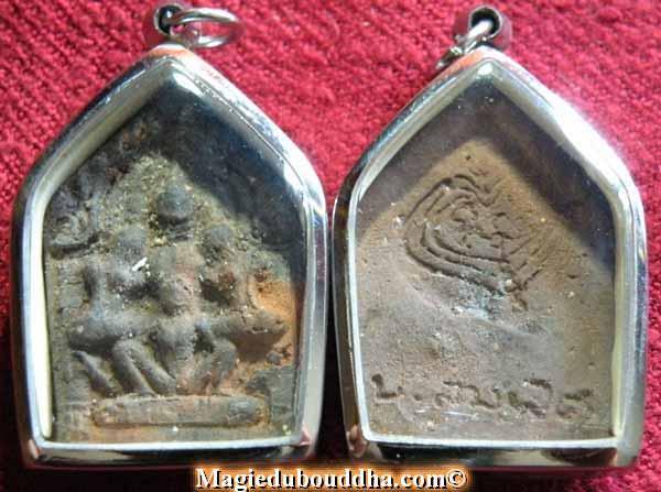 amulette de charme