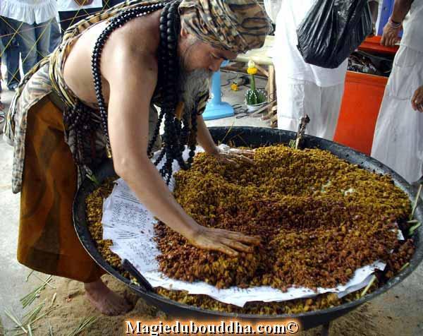herbs thai lersi