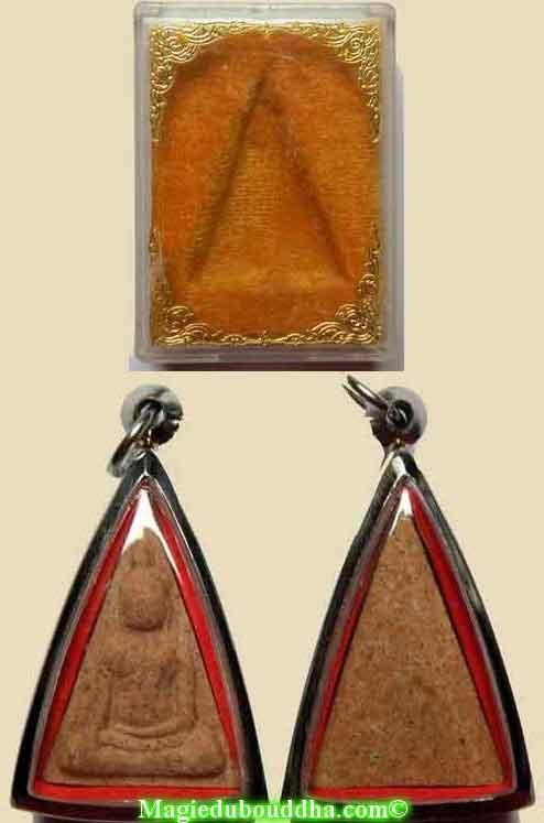 amulette thai phra nang phaya