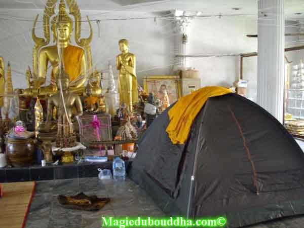 temple de luang phor phromma