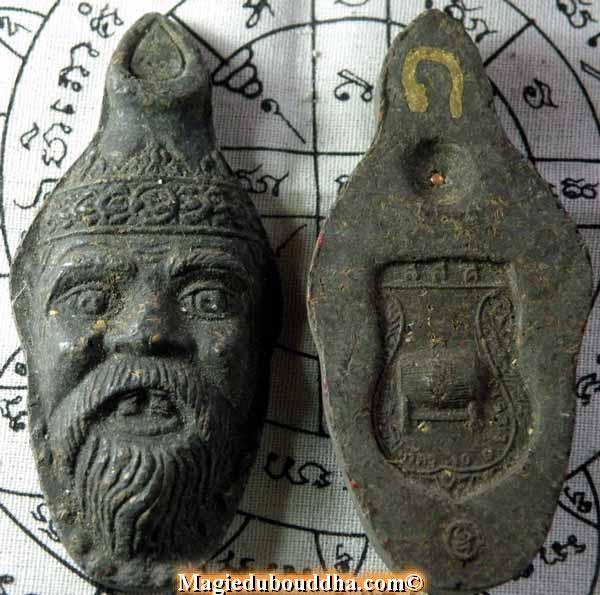amulette thai lersi