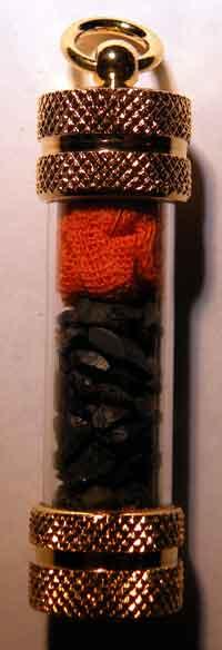 relique et pierres sacrées
