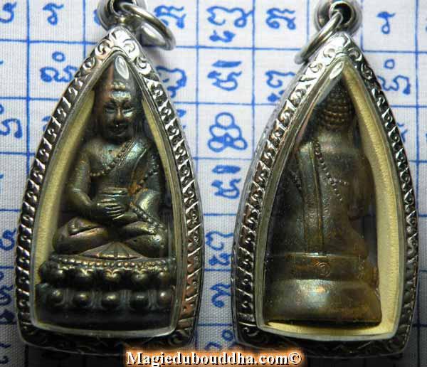 phra kling amulette alchimique