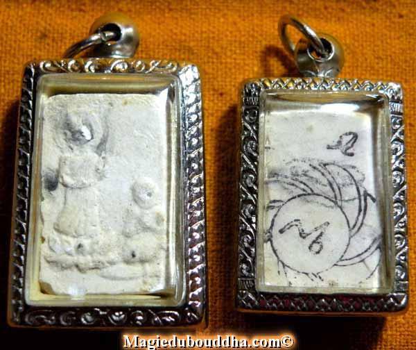 amulette thai luang phor dooh