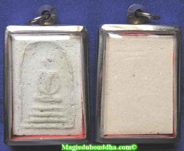 Phra Somdej  200 ans amulette amcienne