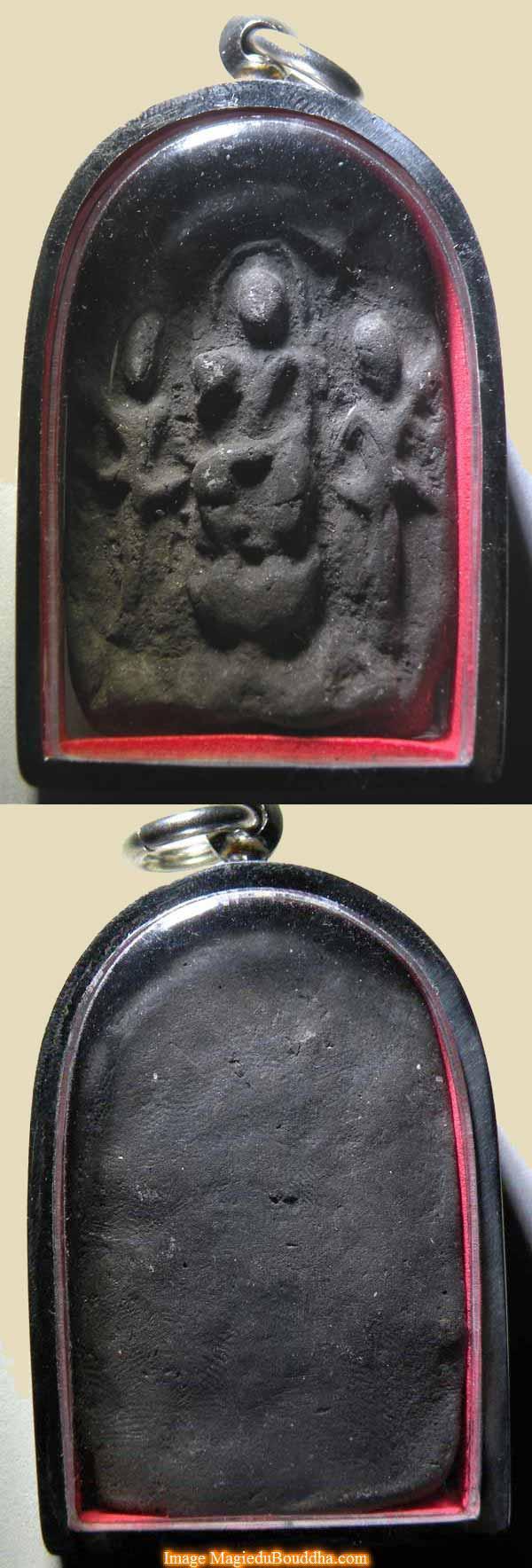 amulette maitreya