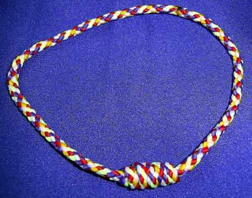 bracelet sai sin