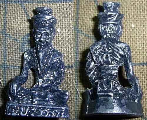 Lersi luang phor tiang amulette thai