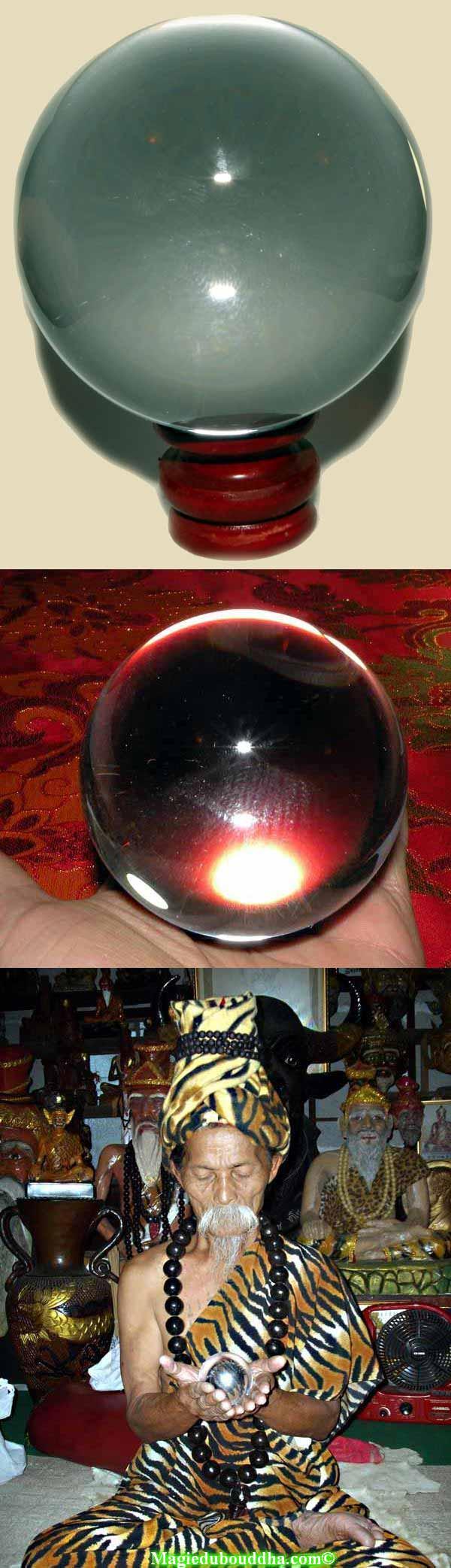 boule de cristal lersi po kassem